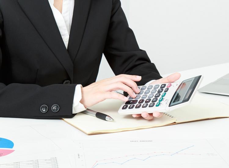 相続税試算・計算イメージ