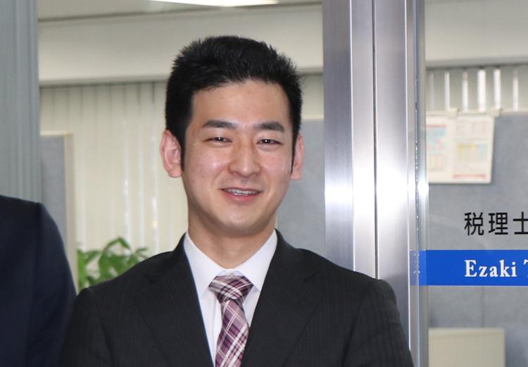 名古屋事務所 樹山 幸司(2009年入社)
