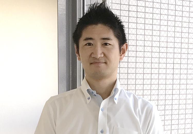 大阪事務所 平尾 孝一(2005年入社)