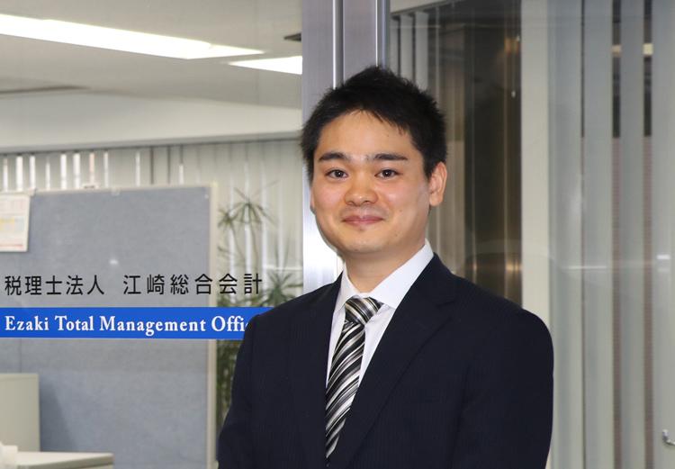 大阪事務所 梅田 秀幸(2015年入社)